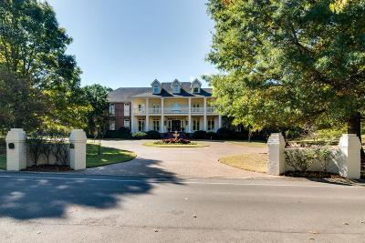 Nashville Single Family Home For Sale: 1205 Beddington Park