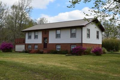 Mcewen Single Family Home Under Contract - Not Showing: 2593 Old Nashville Highway