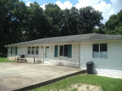 Erin Single Family Home For Sale: 721 Dogwood Dr