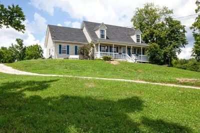Columbia  Single Family Home Under Contract - Showing: 539 Lenape Path