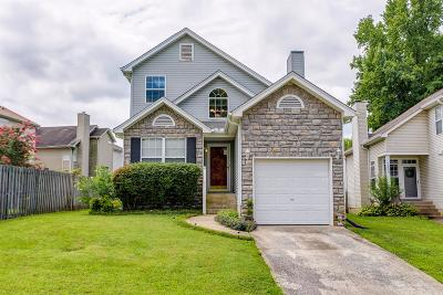 Hermitage Single Family Home Under Contract - Showing: 2905 Chesney Ct
