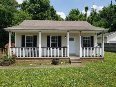 Single Family Home Sold: 2841 Teakwood Dr