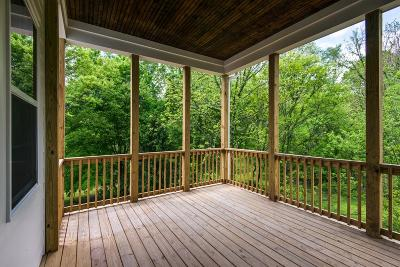 Single Family Home For Sale: 2711 B Meadow Rose Dr.
