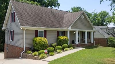 Old Hickory Single Family Home For Sale: 4845 Catskill Dr