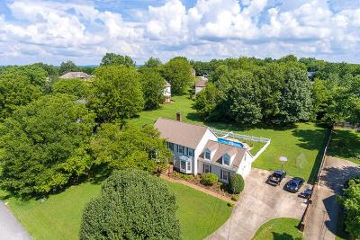 Columbia  Single Family Home For Sale: 1508 Rockland Dr