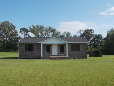 Cookeville Single Family Home For Sale: 917 Cindy Dr
