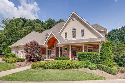 Brentwood  Single Family Home For Sale: 9626 Deer Track Ct