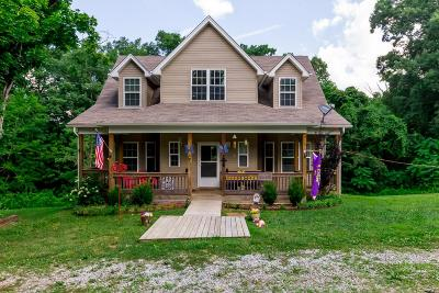 Pegram Single Family Home For Sale: 1080 Savely Rd