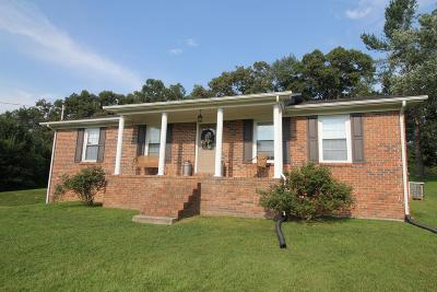 Smithville TN Single Family Home For Sale: $149,900