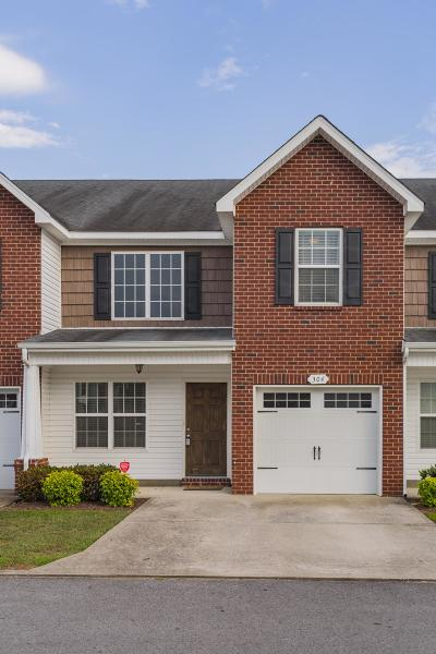 Smyrna Condo/Townhouse Under Contract - Showing: 304 Southside Dr