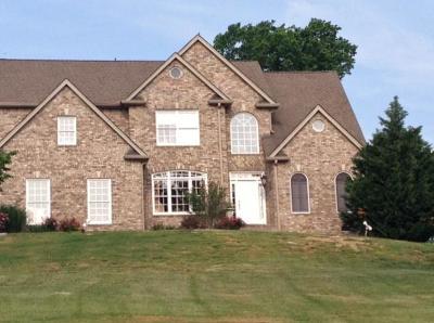 Davidson County Single Family Home For Sale: 5885 Cane Ridge Rd