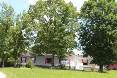 Stewart Single Family Home For Sale: 361 Sandy Kay Rd