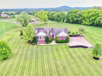 Sumner County Single Family Home For Sale: 1761 25w Hwy