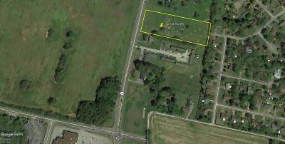 Smyrna Residential Lots & Land For Sale: 26 Nissan Dr