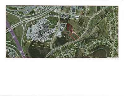 Smyrna Residential Lots & Land For Sale: 374 Rock Springs Rd