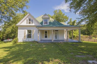 Bedford County Single Family Home For Sale: 121 College St