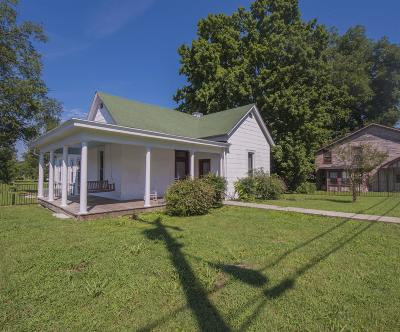 Bedford County Single Family Home For Sale: 109 Spring St