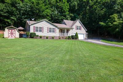 Hampshire Single Family Home For Sale: 5056 Kettle Mills Rd