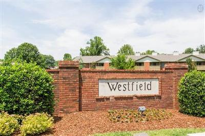Nashville Condo/Townhouse For Sale: 217 Westfield Dr
