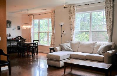 Condo/Townhouse For Sale: 2310 Elliott Ave Apt 316