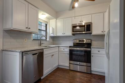 Williamson County Condo/Townhouse Under Contract - Showing: 118 Brentwood Pointe #118