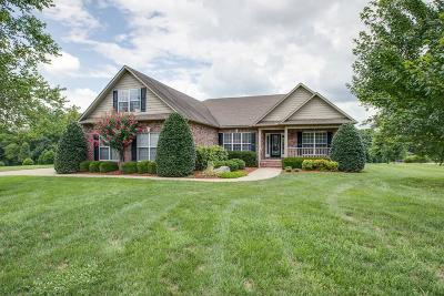 Columbia  Single Family Home Under Contract - Showing: 1012 The Long Run
