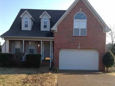 Rental Under Contract - Not Showing