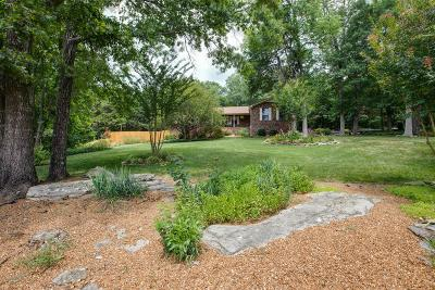 Murfreesboro Single Family Home Under Contract - Showing: 3269 Meadow Ln