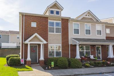 Spring Hill Condo/Townhouse Under Contract - Showing: 1016 Somerset Springs Dr