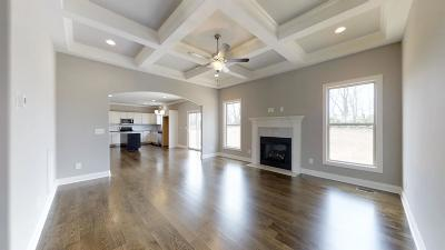 Gallatin Single Family Home For Sale: 135 Spencer Springs Dr