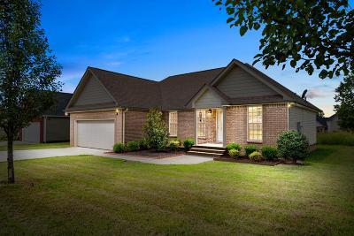 Pleasant View Single Family Home For Sale: 143 Elena Ln