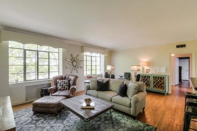 Nashville Condo/Townhouse For Sale: 4505 Harding Pike # 51w