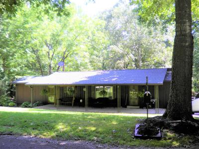 Stewart Single Family Home For Sale: 407 Forest Trail