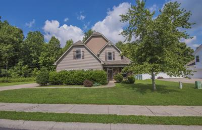 Clarksville Single Family Home For Sale: 1469 Sango Commons Way