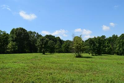 Franklin Residential Lots & Land For Sale: 5 Green Chapel Rd