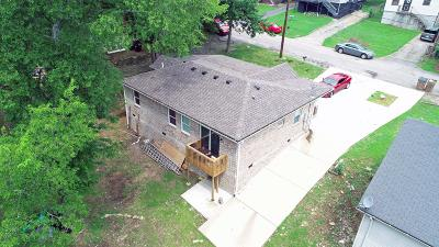 Single Family Home For Sale: 1240 North Avondale Circle