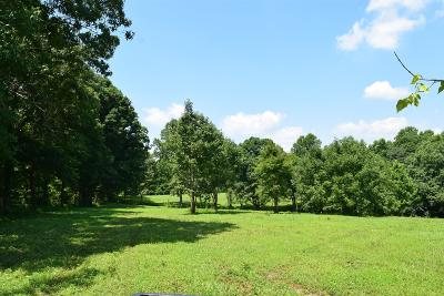 Franklin Residential Lots & Land For Sale: 4 Green Chapel Rd