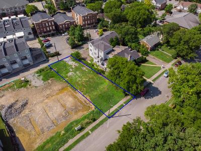 Nashville Residential Lots & Land For Sale: 3135 Parthenon Ave