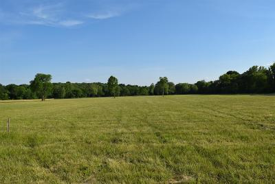 Franklin Residential Lots & Land For Sale: 3 Wilson Pike