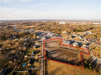 Bon Aqua, Burns, Charlotte, Cumberland Furnace, Dickson, Lyles, Vanleer, White Bluff Residential Lots & Land For Sale: 1900 Highway 46 S
