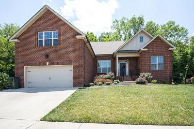 Gallatin Single Family Home For Sale: 241 Far Away Hills Dr