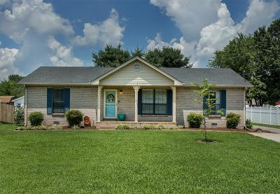 Sumner County Single Family Home For Sale: 406 Highland Dr