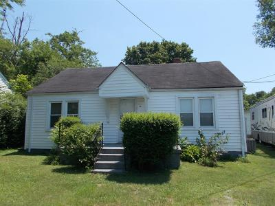 Single Family Home Sold: 116 Lowe St