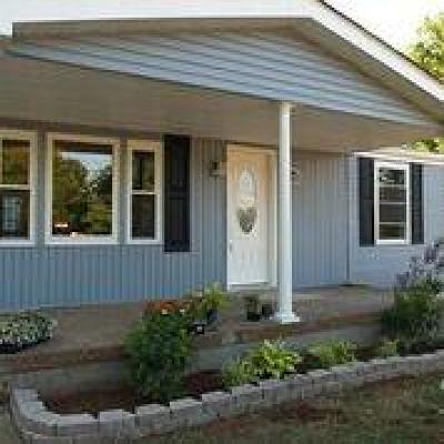 Nashville Multi Family Home For Sale: 2304 Burns St