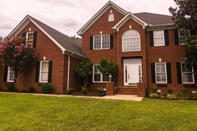 Rutherford County Single Family Home For Sale: 210 Declaration Dr