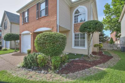 Franklin Single Family Home For Sale: 83 Heaton Close
