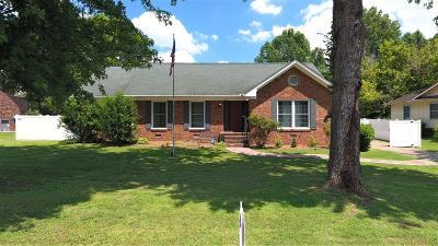 Gallatin Single Family Home For Sale: 665 Davis Dr