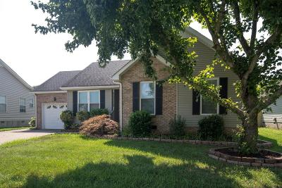 Old Hickory Single Family Home Under Contract - Showing: 2273 Riverway Dr