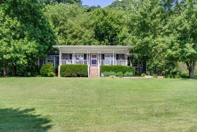Mount Pleasant Single Family Home For Sale: 3476 Hampshire Pike