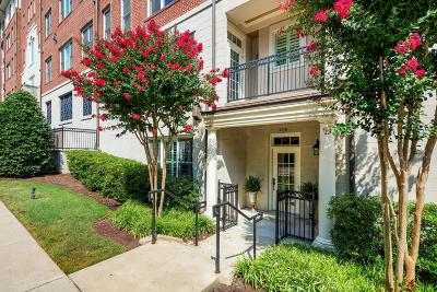 Nashville Condo/Townhouse For Sale: 4118 Ridgefield Dr #4118